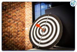 چگونگی شکل گیری اهداف- academicnlp