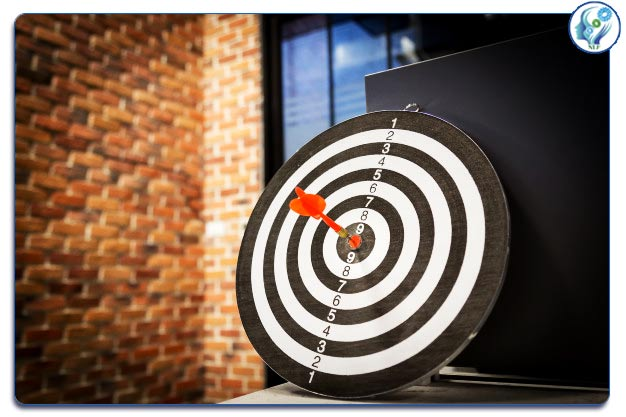 چگونگی شکل گیری اهداف- آکادمیک NLP