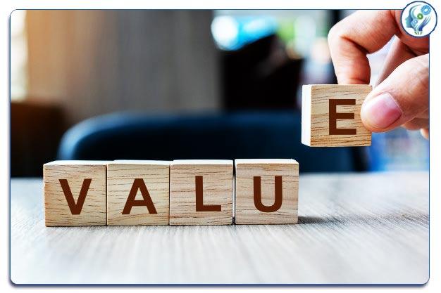 NLP و اهمیت ارزشها- آکادمیک NLP