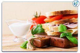 تکنیک ساندویچ در NLP- آکادمیک nlp