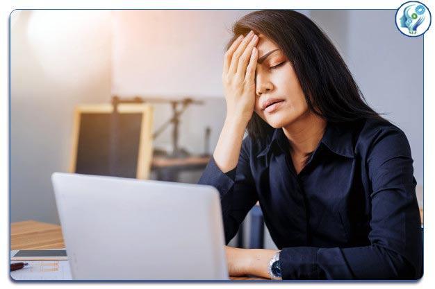 کاهش استرس با تکنیک های nlp- آکادمیک nlp