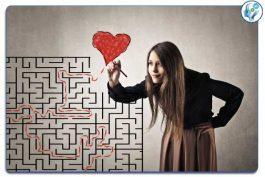نقش عزتنفس در عشق