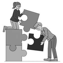 اجزای ارتباط موثر
